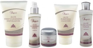 sonya_skin_care_collection
