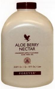 aloeberrynectar
