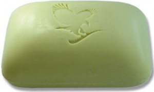 avocado-soap