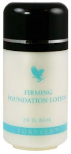 foreverfirmingfoundationlotion