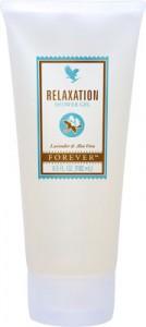 relaxationshowergel