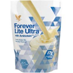 In diete de slabire folositi Forever Ultra Vanilla Pouch